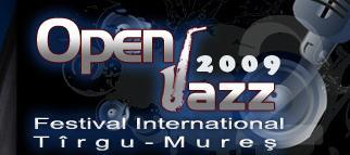open-jazz