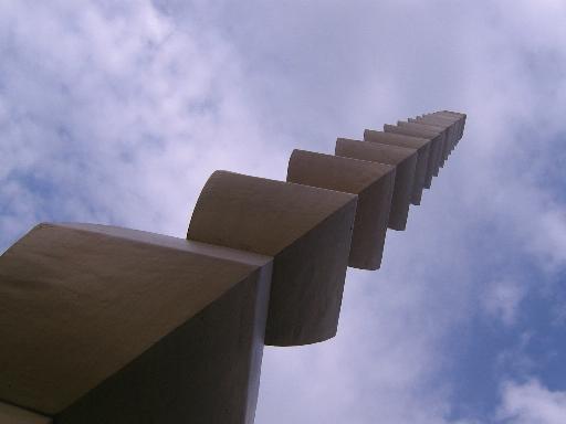 coloana-infinitului