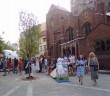 Anglicana la Street Delivery B