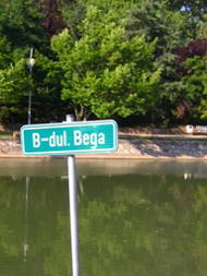 Bega Bulevard