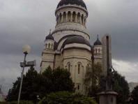 Biserica ortodoxa Cluj