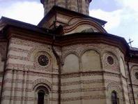 Manastirea Cozia 4