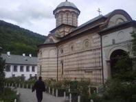 Manastirea Cozia 5