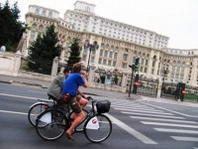 bikewalk viteza