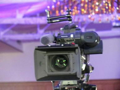camera TEdx