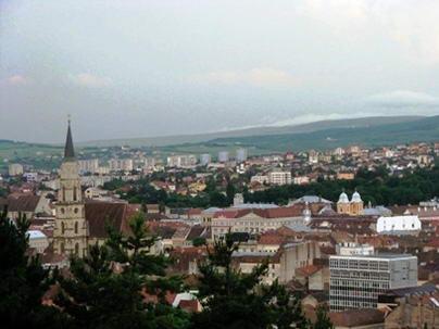 Cluj Panoramic