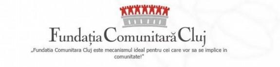 sigla Fundatia Comunitara Cluj