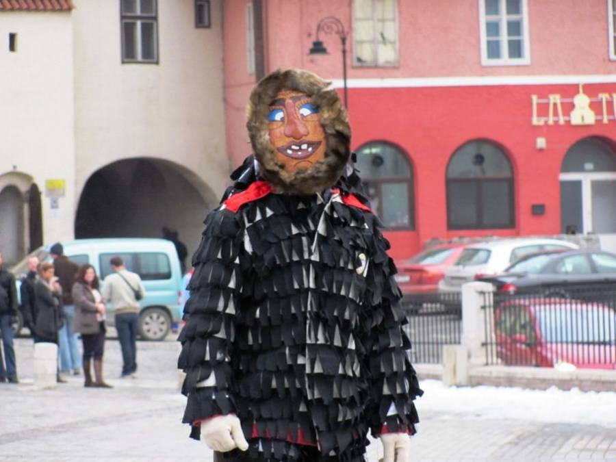 Fuga Lolelor 2 Sibiu