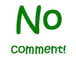 no-comment mic