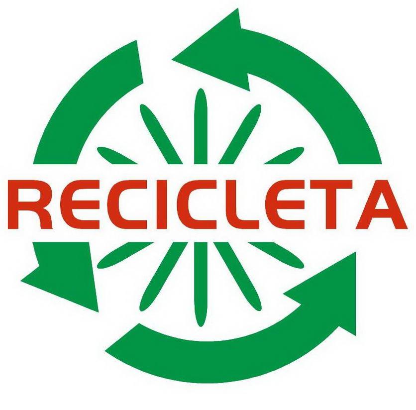 logo recicleta 2011