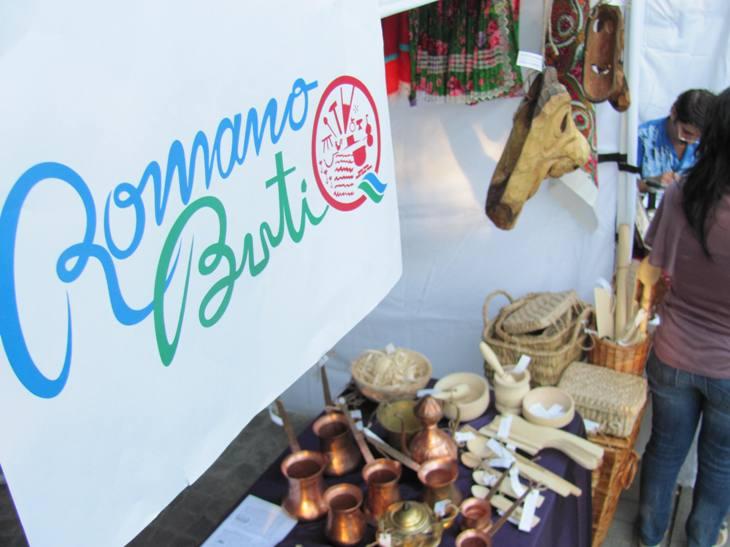 romanob la ongfest 2011