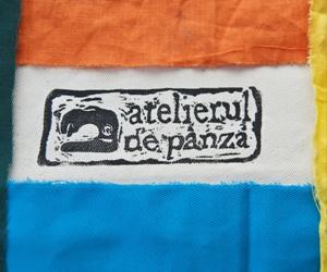 Logo Atelierul de panza