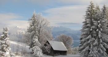 zapada munte iarna romaniapozitiva