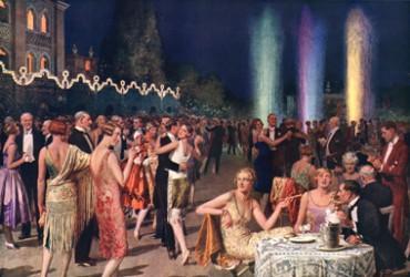 balul bucurestiului interbelic 2012