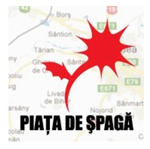 piata de spaga 2012