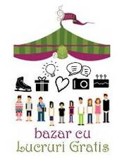 bazar cu lucruri gratis brasov