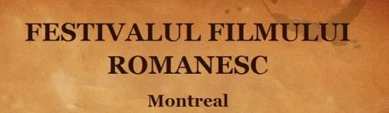festival film romanesc montreal