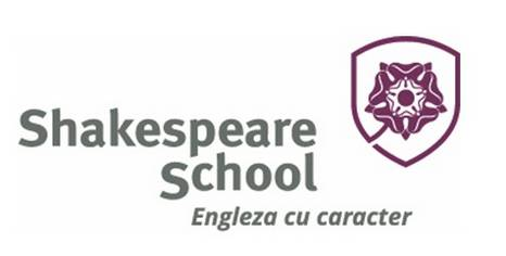shakespeare school engleza cu caracter