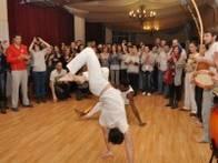 2. marti capoeira