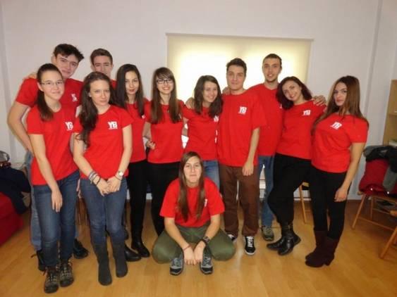 Echipa.YouthBank.Bucuresti