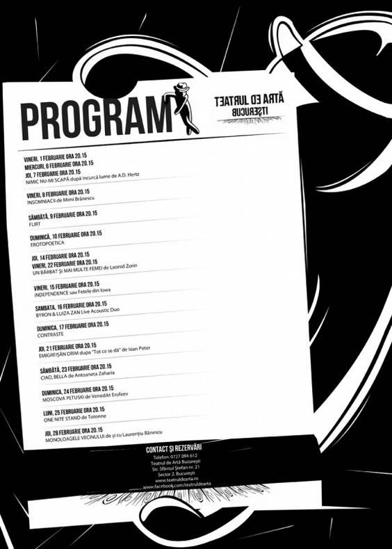 afis program