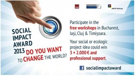 workshopuri SIA 2013