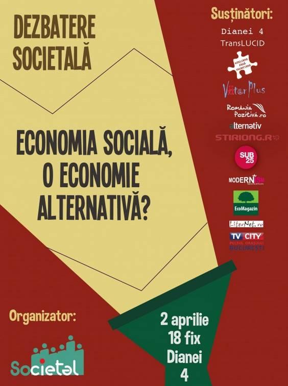 Afis dezbatere - 2 aprilie- final