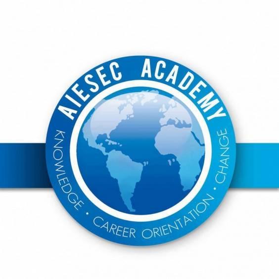 Logo AIESEC University