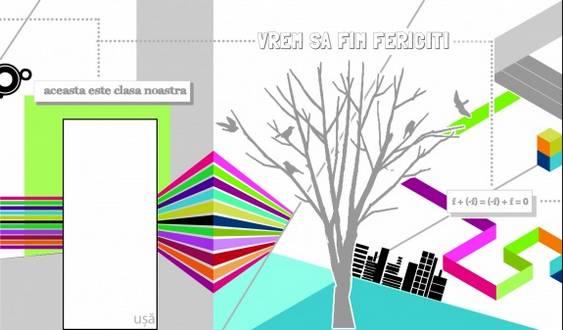 design - pereti desfasurati 1