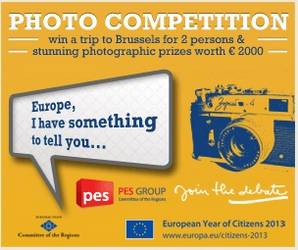photo competition europa