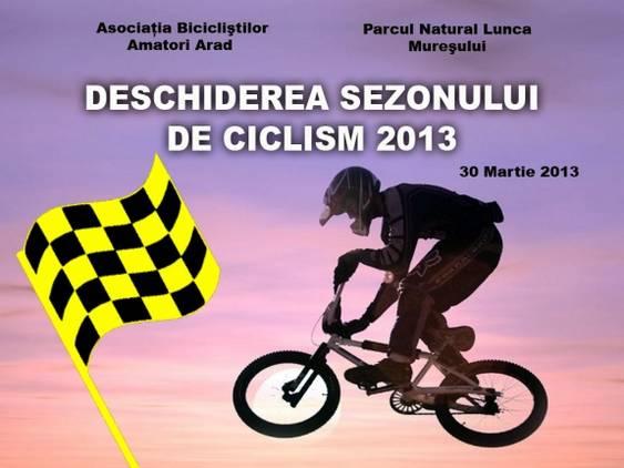 sezon ciclism 2013