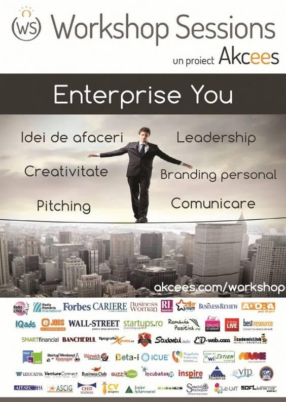 Enterprise You