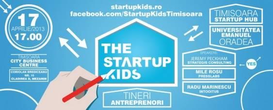 Startup Kids 1