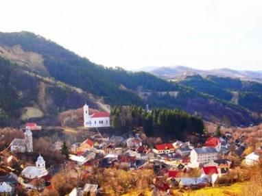 centru rosia montana