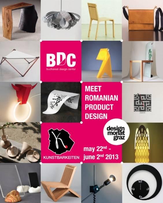 Afis BDC_Graz Design Month