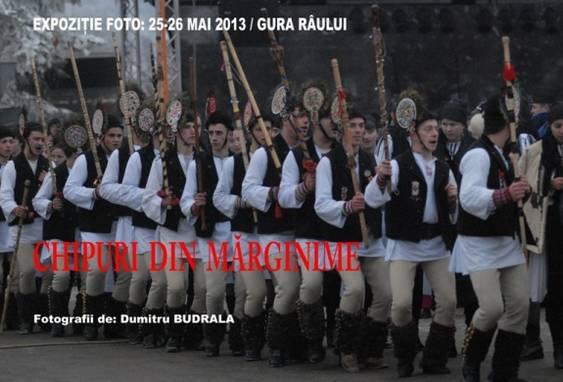 Expozitie de fotografie - Chipuri din Marginime