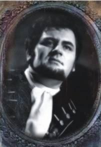 Maestrul Ludovic Spiess