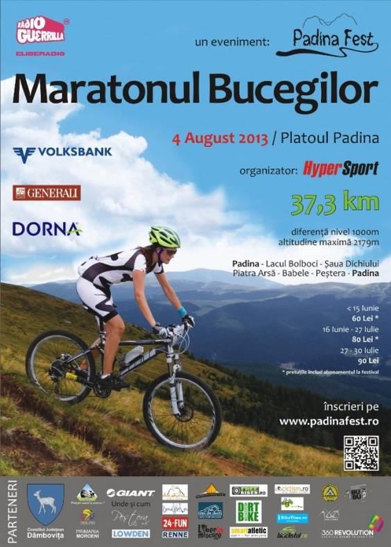 MaratonulBucegilor