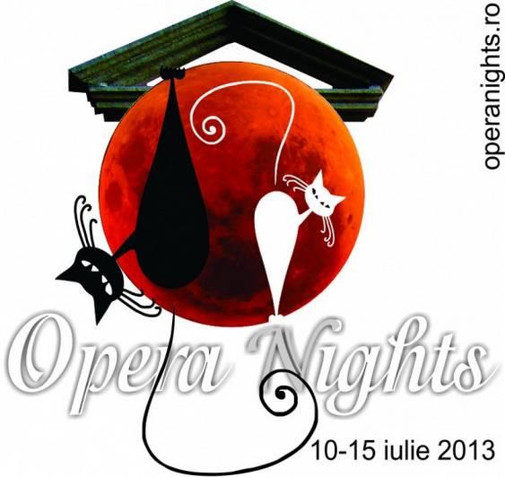 Opera Nights 2013