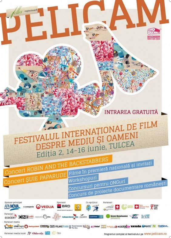 Pelicam IFF editia 2