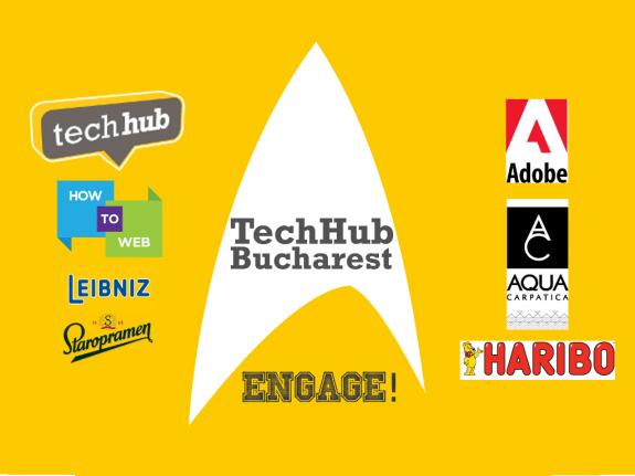 Poster TechHub