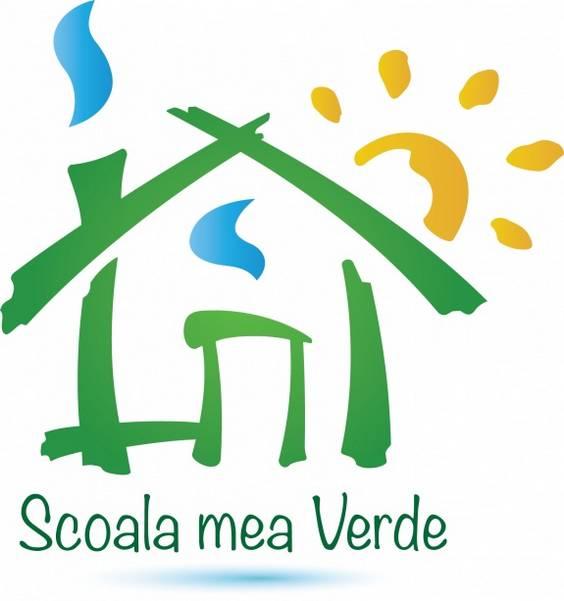 Scoala mea Verde by LDIR