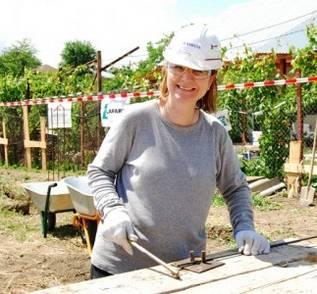 Women Build, 25 mai (7)