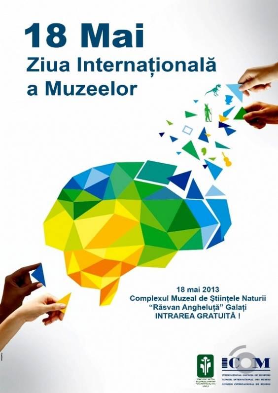 Ziua Muzeelor 2013