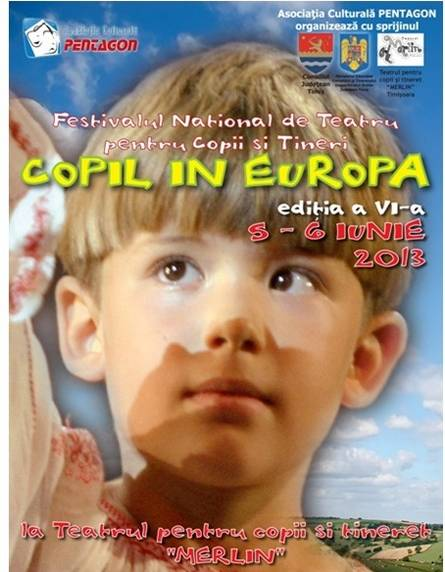copil in europa
