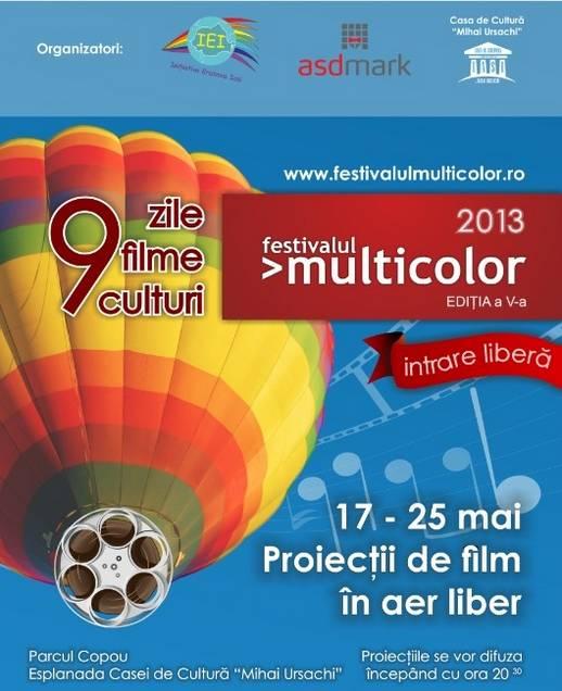 multicolor iasi