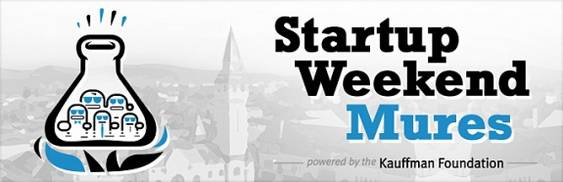 startup mures
