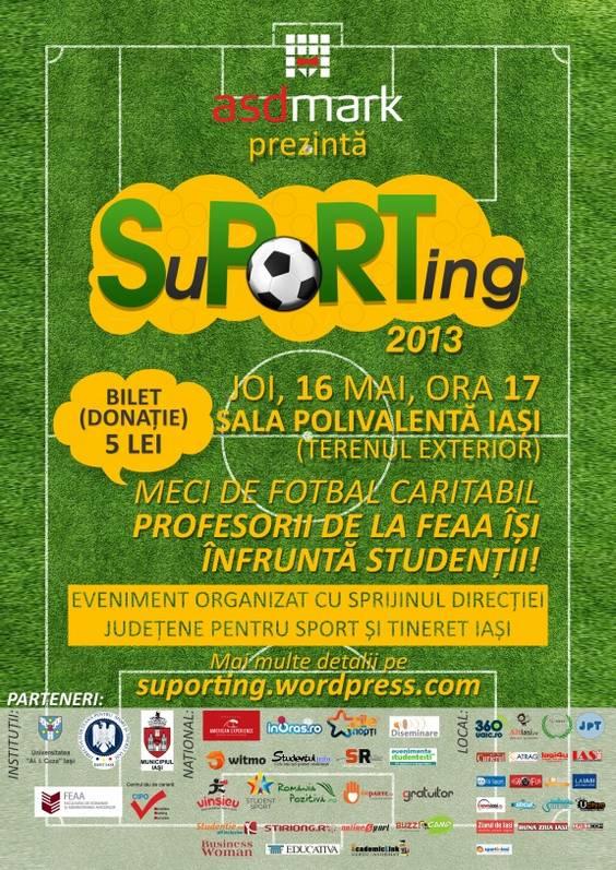 suporting 2013 - asdmark