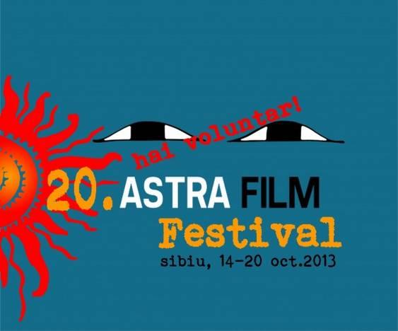 Hai voluntar la AFF Sibiu!  - 2013