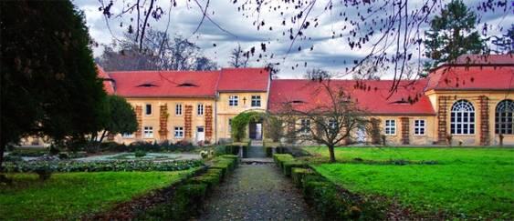 Palatul Brukenthal_Avrig